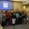 Fullerton Task Force on Homelessness and Mental Health Services Honored