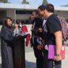 Magnolia HS BRIDGES Program Spreads Love and Respect