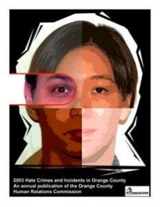 2003 Hate Crime Report