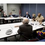 OC Human Relations Commission deliberates