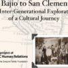 El Bajio to San Clemente