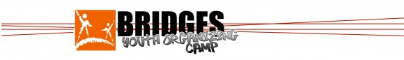 Bridges Camp Logo