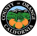 Orange County Seal