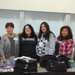 OC Human Relations Walk In My Shoes, t-shirt sales
