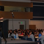 OC Human Relations Walk In My Shoes keynote, Jonah Mowry