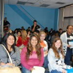 OC Human Relations Walk In My Shoes workshop session