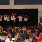 OC Human Relations Walk In My Shoes, Magnolia High School Break Dance Crew