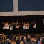 OC Human Relations Walk In My Shoes Magnolia High School Break Dance Crew