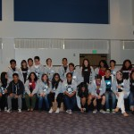 OC Human Relations Youth Organizers at Walk In My Shoes