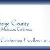 OC Mediation Conference - March 14