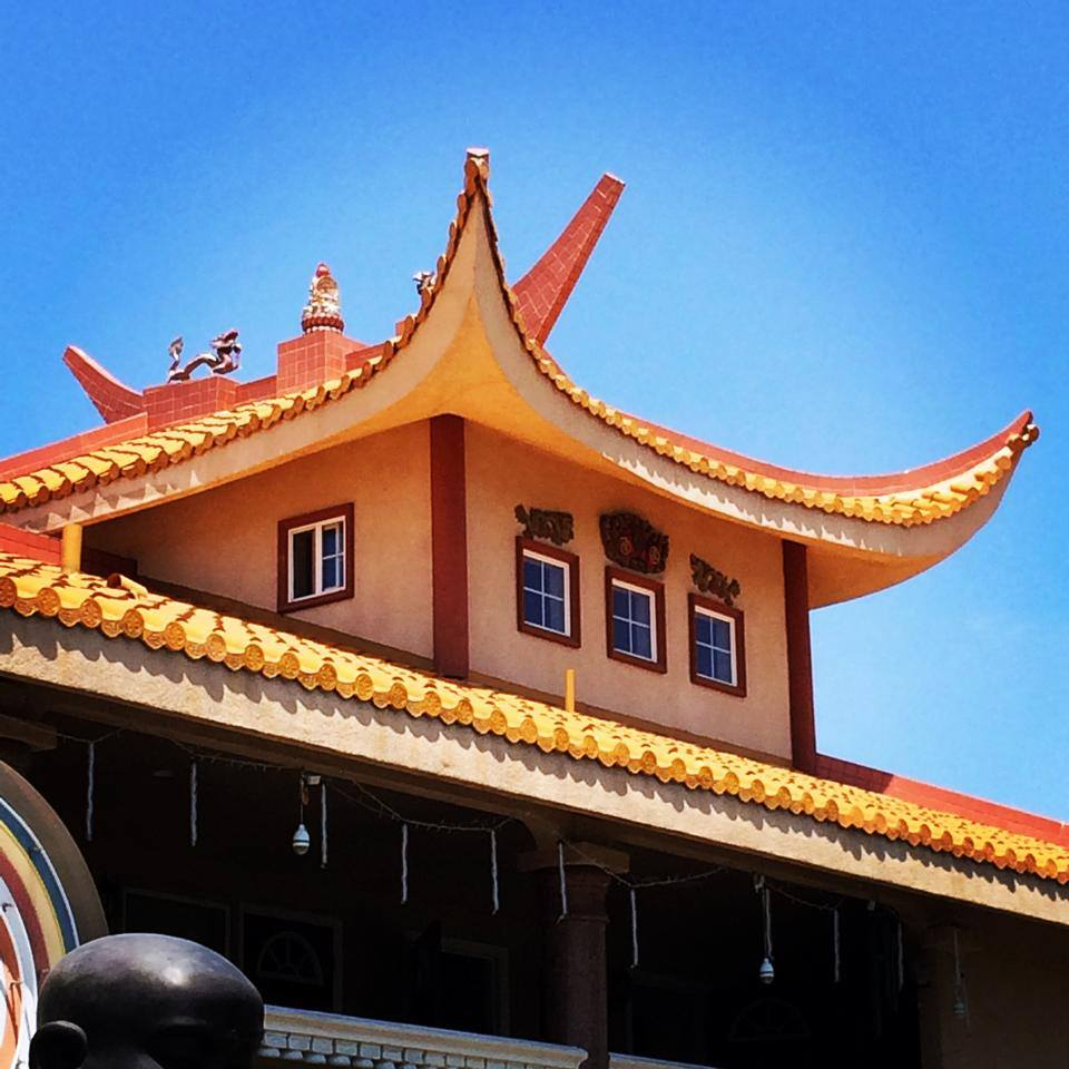 Temple Texas Traditional Home: OC Human Relations Commission And Staff Visit Vietnamese