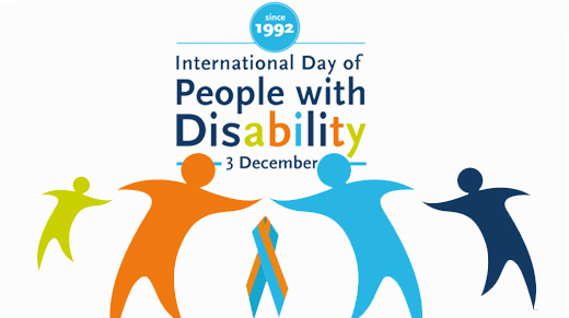 International Day of Persons with Disabilities | OC Human Relations