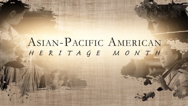 Consider, Asian pacific month that
