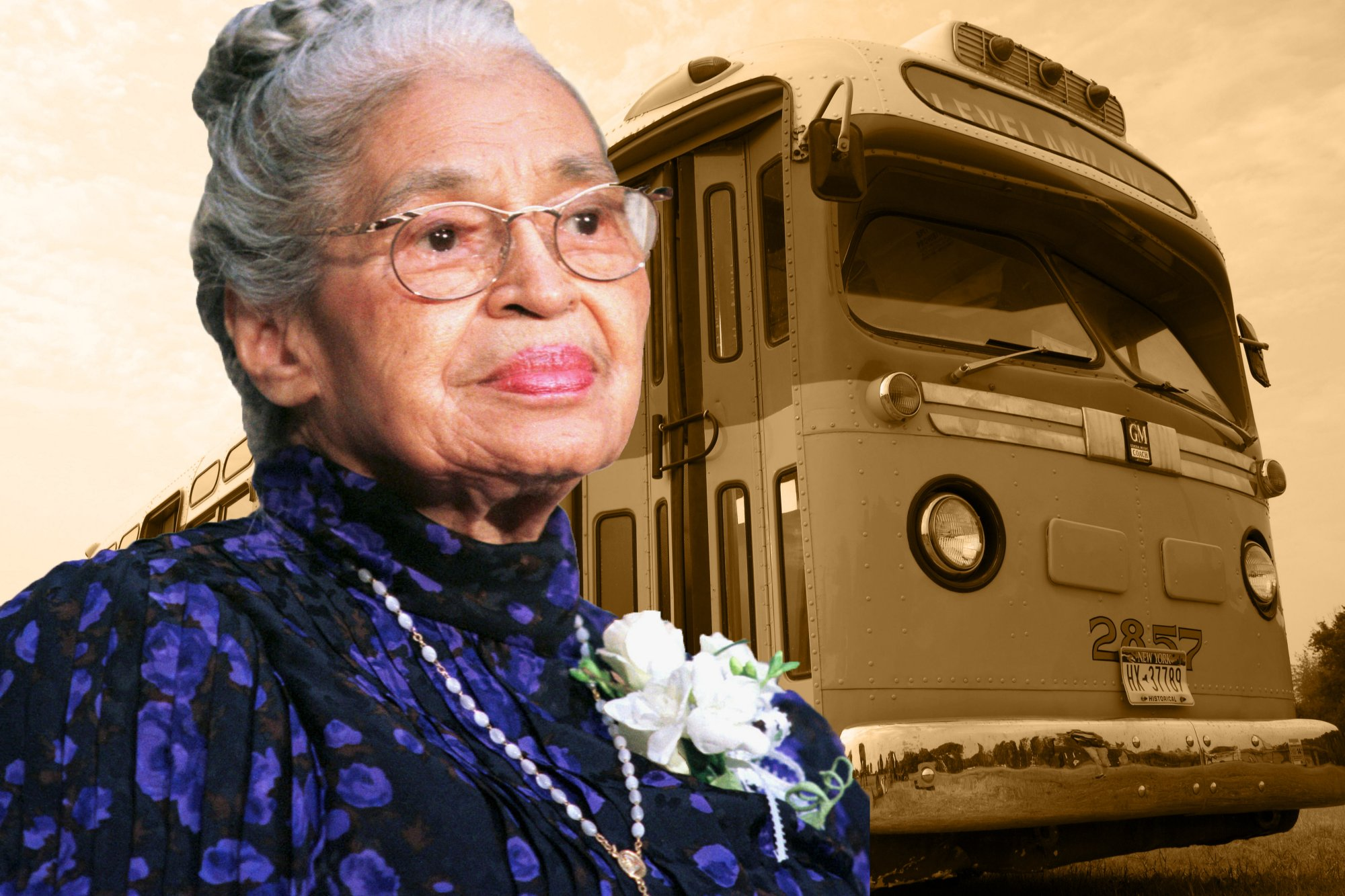 Rosa parks research paper outline