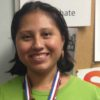 BRIDGES Team Member, Joyce Sanchez, Receives Award
