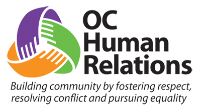 OC Human Relations on Sanctuary Conversation, Board of Supervisors Meeting