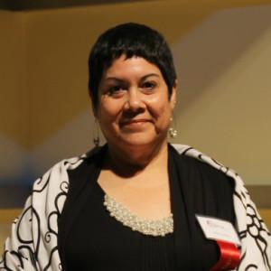 Tina Correa
