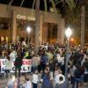 Anaheim vigil showed a city of social justice
