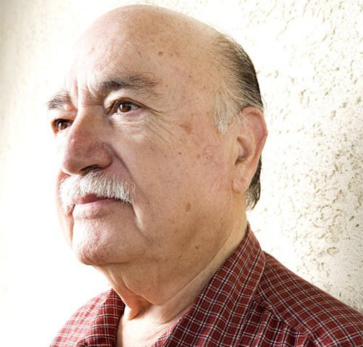 Amin David, Legendary OC Latino-Rights Activist, Passes Away