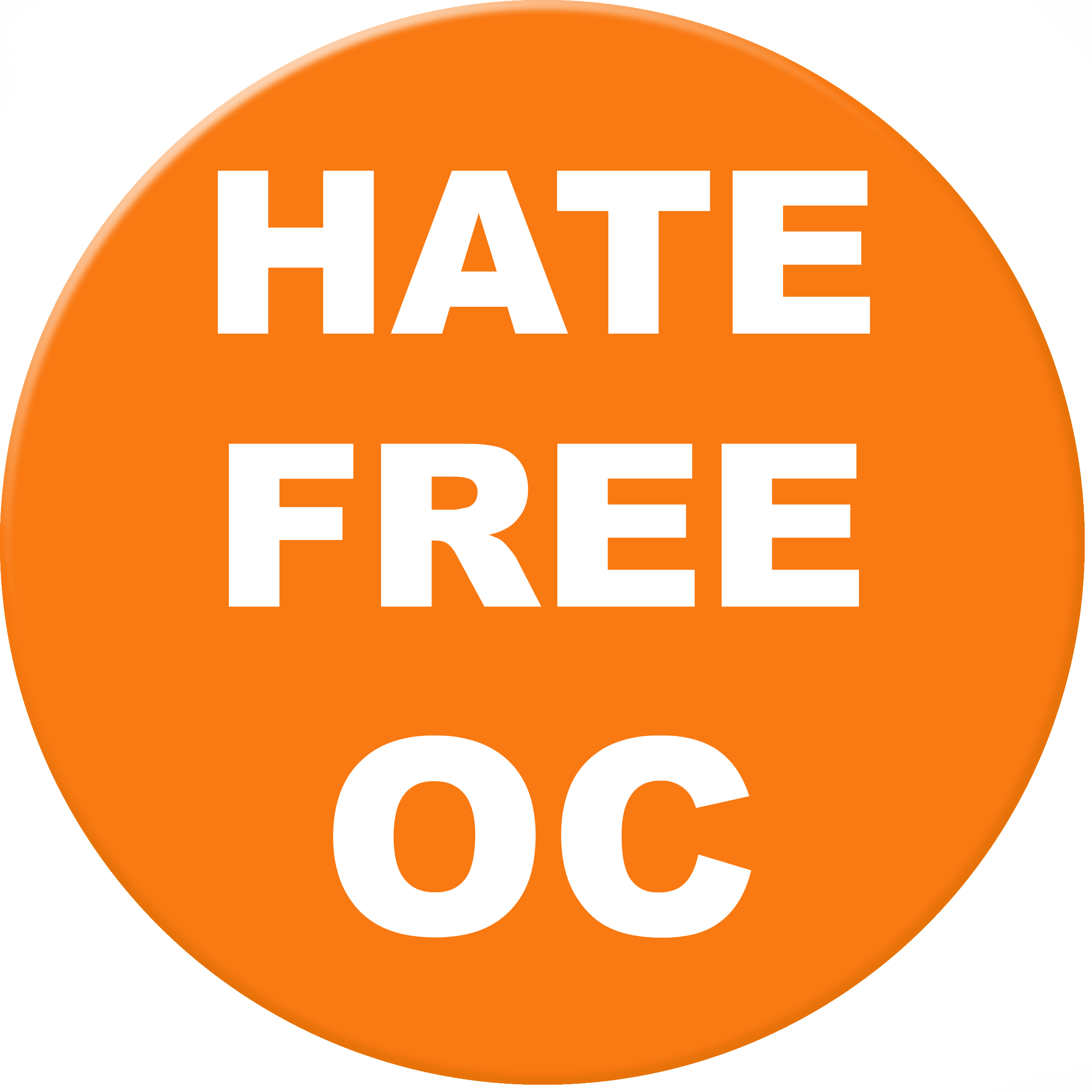 Rash of OC Hate Crimes Draws New Community Outreach for Hate Free OC