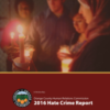 2016 Hate Crime data shows African Americans & LGBT community most targeted
