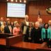 Board of Supervisors Honors Rusty Kennedy