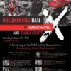 A Special Screening of Documenting Hate: Charlottesville