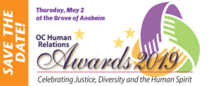 OC Human Relations Annual Awards Banquet @ The Grove of Anaheim | Anaheim | California | United States