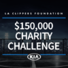 OC Human Relations selected to participate in LA Clippers Foundation Charity Challenge