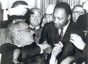 Civil Rights Act of 1964 Signed
