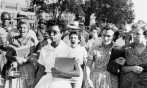 Little Rock Nine (1957)