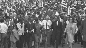 Selma to Montgomery March (1965)