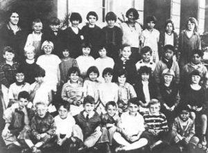 Alvarez v. the Board of Trustees of the Lemon Grove School District (1931)