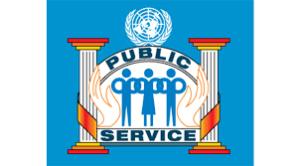 UN Public Service Day