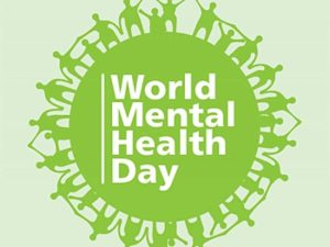 World Mental Health Day (WHO)