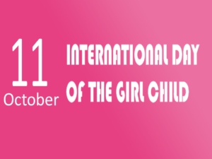 International Day of the Girl Child (UN)