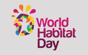 World Habitat Day (UN)