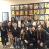Restorative Dialogue: Marina & Segerstrom HS Students