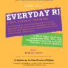 Everyday RJ Goes Virtual