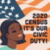 #Census2020