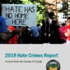 2019 Hate Crime Report