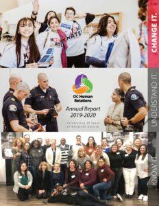 OC Human Relations 2019-20 Annual Report.