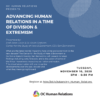 "Online Free ""Advancing Human Relations"""