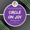OC High School Students Circle on Joy