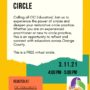 Education Connection Circle 3.11.21
