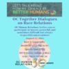 OCTogether Dialogue on Race Relations - August 24