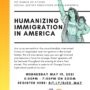 Humanizing Immigration In America (for HS Students)