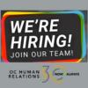 We're Hiring: Human Relations Specialist BRIDGES Program