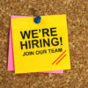 We're Hiring: Operations Liaison